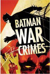 [Batman: War Crimes (Product Image)]