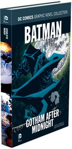 [DC Graphic Novel Collection: Special: Volume 11: Gotham After Midnight (Product Image)]