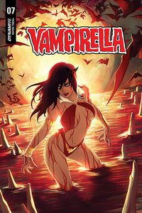 [Vampirella #7 (Hetrick Bonus Variant) (Product Image)]