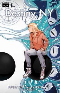 [Destiny, NY #1 (Cover A Romboli) (Product Image)]
