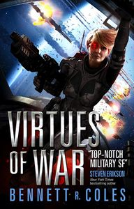[Virtues Of War (Product Image)]