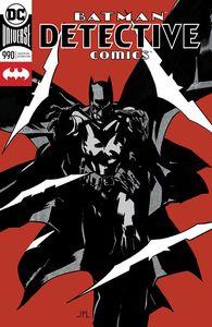 [Detective Comics #990 (Foil) (Product Image)]