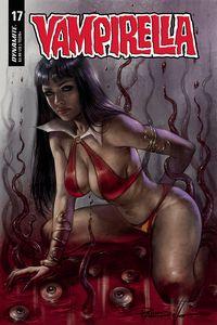 [Vampirella #17 (Cover A Parrillo) (Product Image)]