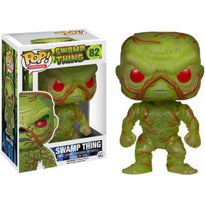 [DC: Pop! Vinyl Figures: Swamp Thing (Product Image)]