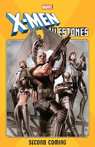 [X-Men Milestones: Second Coming (Product Image)]