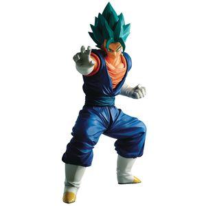[Dragon Ball: Heroes Ichibansho Statue: Super Saiyan God: Super Saiyan Vegit (Product Image)]