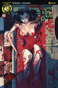 [Zombie Tramp Ongoing #46 (Cover A Celor) (Product Image)]