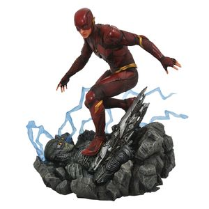 [Justice League Movie: Gallery Figure: Flash (Product Image)]