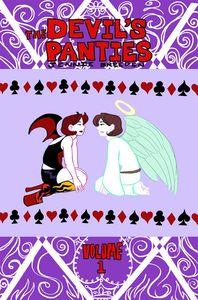 [Devils Panties: Volume 1 (Product Image)]