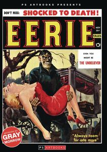 [Eerie Tales Magazine #1 (Product Image)]