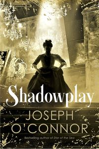 [Shadowplay (Hardcover) (Product Image)]