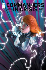 [Commanders In Crisis #4 (Cover D Harding Variant) (Product Image)]