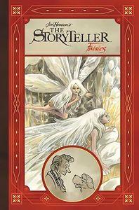 [Jim Henson's Storyteller: Fairies (Hardcover) (Product Image)]