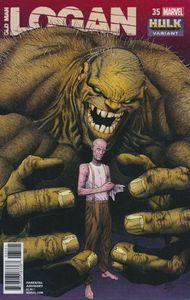 [Old Man Logan #35 (Mcniven Hulk Variant) (Legacy) (Product Image)]