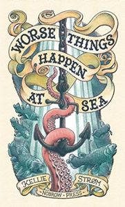 [Worse Things Happen At Sea (Hardcover) (Product Image)]