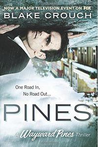 [Wayward Pines: Book 1: Pines (Product Image)]
