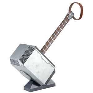 [Marvel Legends: Thor: Mjolnir Hammer Electronic Replica (Product Image)]