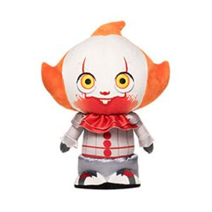 [IT: Pop! Plush: Pennywise Monster (Product Image)]