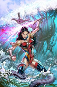 [Grimm Fairy Tales #47 (Cover A Igor Vitorino) (Product Image)]
