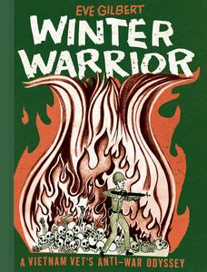 [Winter Warrior (Hardcover) (Product Image)]