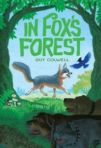 [In Fox's Forest (Hardcover) (Product Image)]