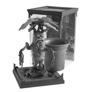 [Harry Potter: Magical Creature Statue: Mandrake (Product Image)]