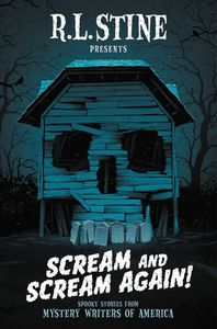[Scream & Scream Again!: Spooky Stories from Mystery Writers of America (Hardcover) (Product Image)]