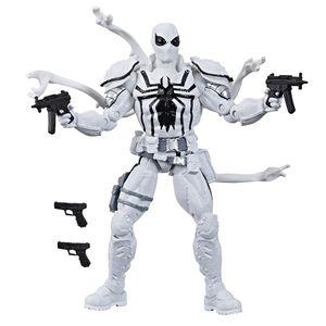[Marvel Legends: Action Figure: Agent Anti-Venom (Product Image)]
