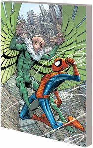 [Amazing Spider-Man: Volume 2: Vulture (Novel) (Product Image)]