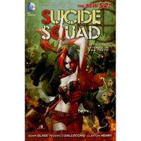 [Suicide Squad: The Best Of The Worst (Product Image)]