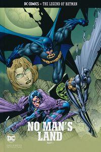 [Legends Of Batman: DC Graphic Novel Collection: Volume 59: No Mans Land Part 1 (Product Image)]