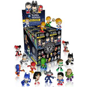 [DC: Mystery Mini Figures: Series 2 (Product Image)]