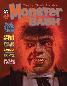 [Monster Bash Magazine #33 (Product Image)]