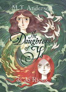 [The Daughters Of Ys (Hardcover) (Product Image)]