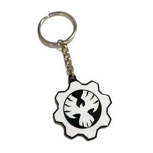 [Gears Of War: Keychain: Phoenix Cog (Product Image)]