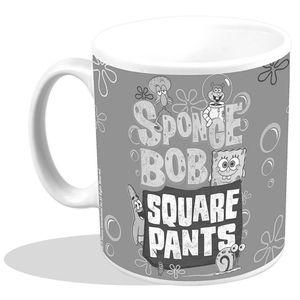 [SpongeBob SquarePants: Mug: This Is SpongeBob (Product Image)]