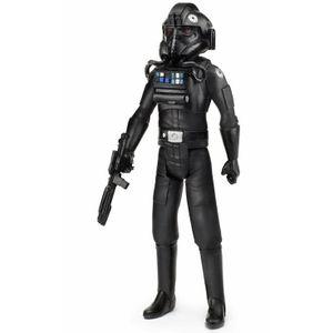 [Star Wars: Saga Legends: Wave 5 Action Figures: Rebels TIE Pilot (Product Image)]