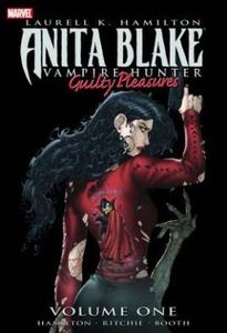 [Anita Blake: Vampire Hunter: Volume 1: Guilty Pleasures (Product Image)]