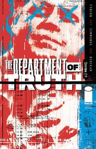 [Department Of Truth #1 (2nd Printing) (Product Image)]
