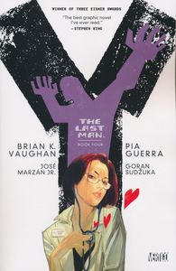 [Y The Last Man: Volume 4 (Product Image)]