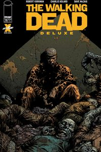[Walking Dead: Deluxe #16 (Cover A Finch & Mccaig) (Product Image)]