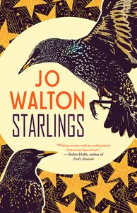[Starlings (Product Image)]