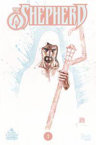 [Shepard #1 (Cover B David Mack) (Product Image)]
