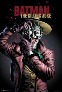 [DC: Batman: Poster: Killing Joke (Product Image)]