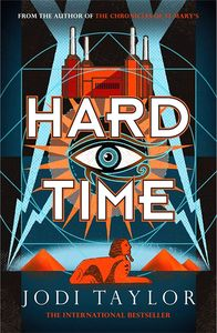 [The Time Police: Book 2: Hard Time (Product Image)]