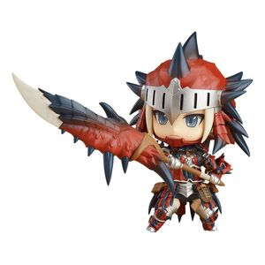 [Monster Hunter World: Nendoroid Figure: Female Rathalos (Armour Edition) (Product Image)]