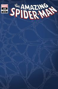 [Amazing Spider-Man #49 (Web Variant) (Product Image)]