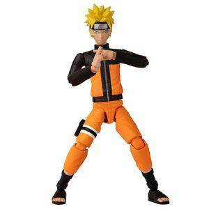 [Naruto: Anime Heroes Action Figure: Naruto (Product Image)]