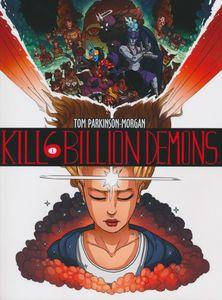 [Kill Six Billion Demons: Volume 1 (Product Image)]