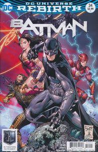 [Batman #34 (Variant Edition) (Product Image)]